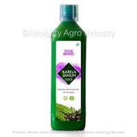 Karela Jamun Mix Diabetic Juice