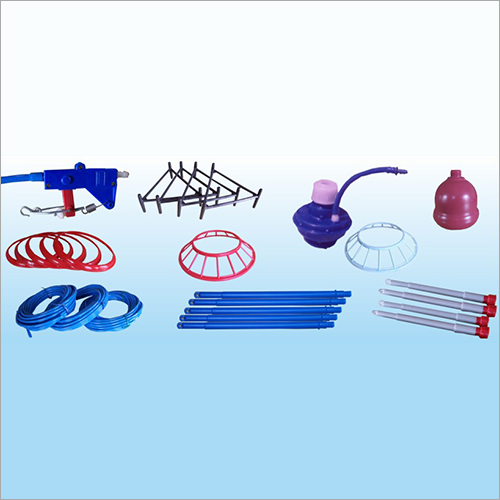 Accesories & Spares