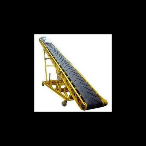 Mobile Conveyor System