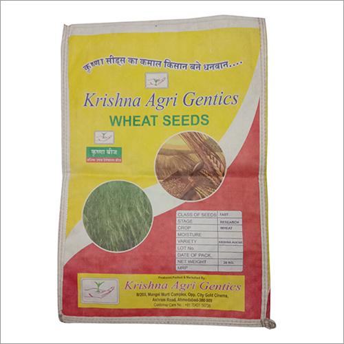 Non Woven Agro Seed Bag