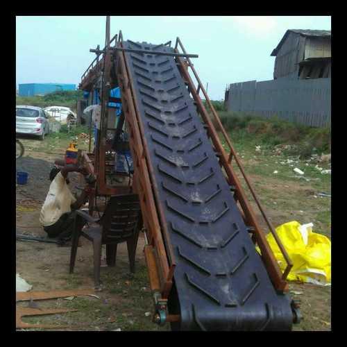 Heavy Duty Conveyor System