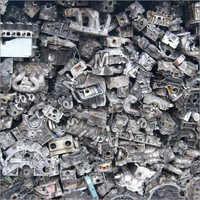 Aluminium Tense Scraps