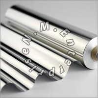 Disposable Aluminium Foils