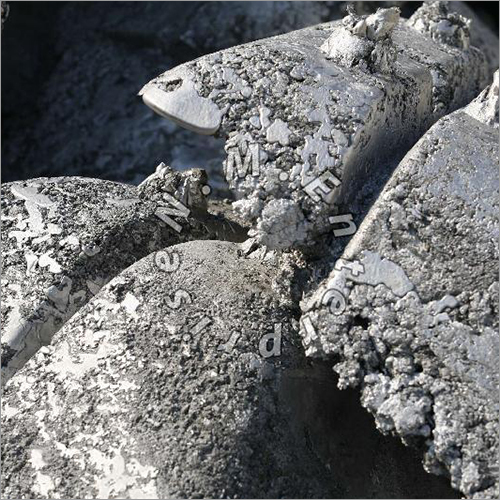 Aluminium Scrap Dross