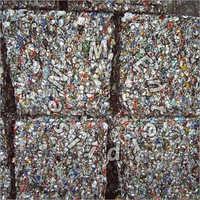 Aluminium UBC Scraps