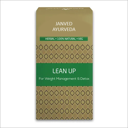 Lean Up Natural Supplement