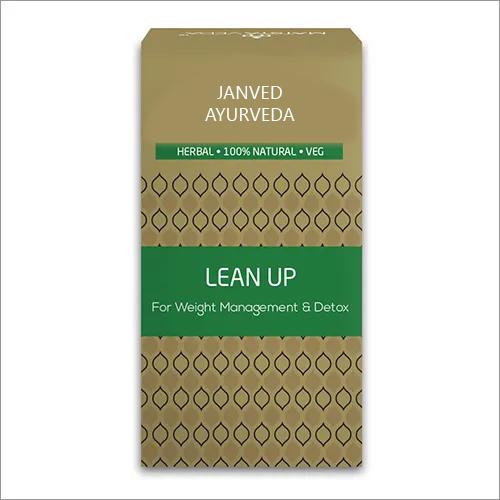 Lean Up Natural Supplement