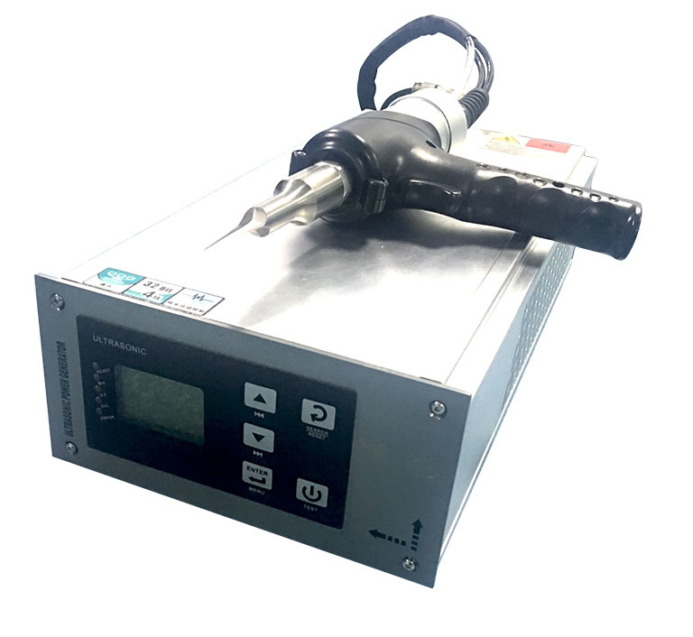 Ultrasonic Cutter