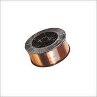 Solid Welding Wires