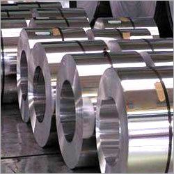 Stainless Steel Metal Coils