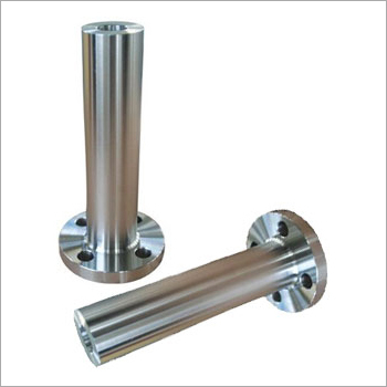 Long Neck Weld Flanges