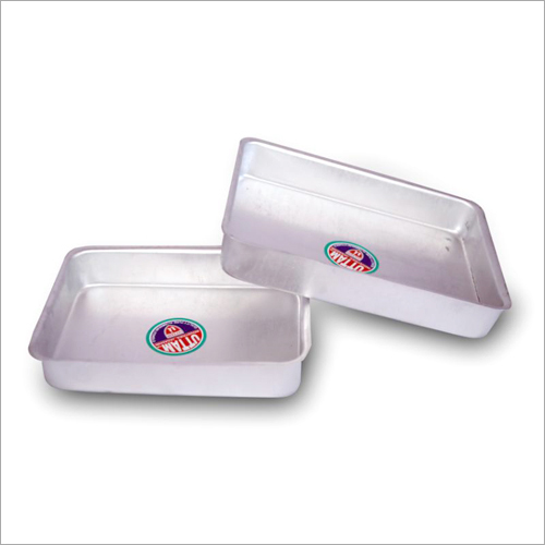 Aluminium Deep Baking Tray