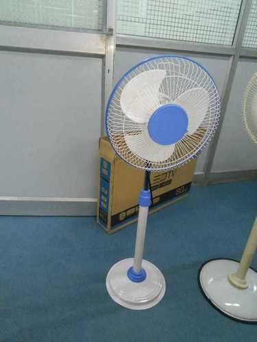 BLDC Medium Pedestal Fan
