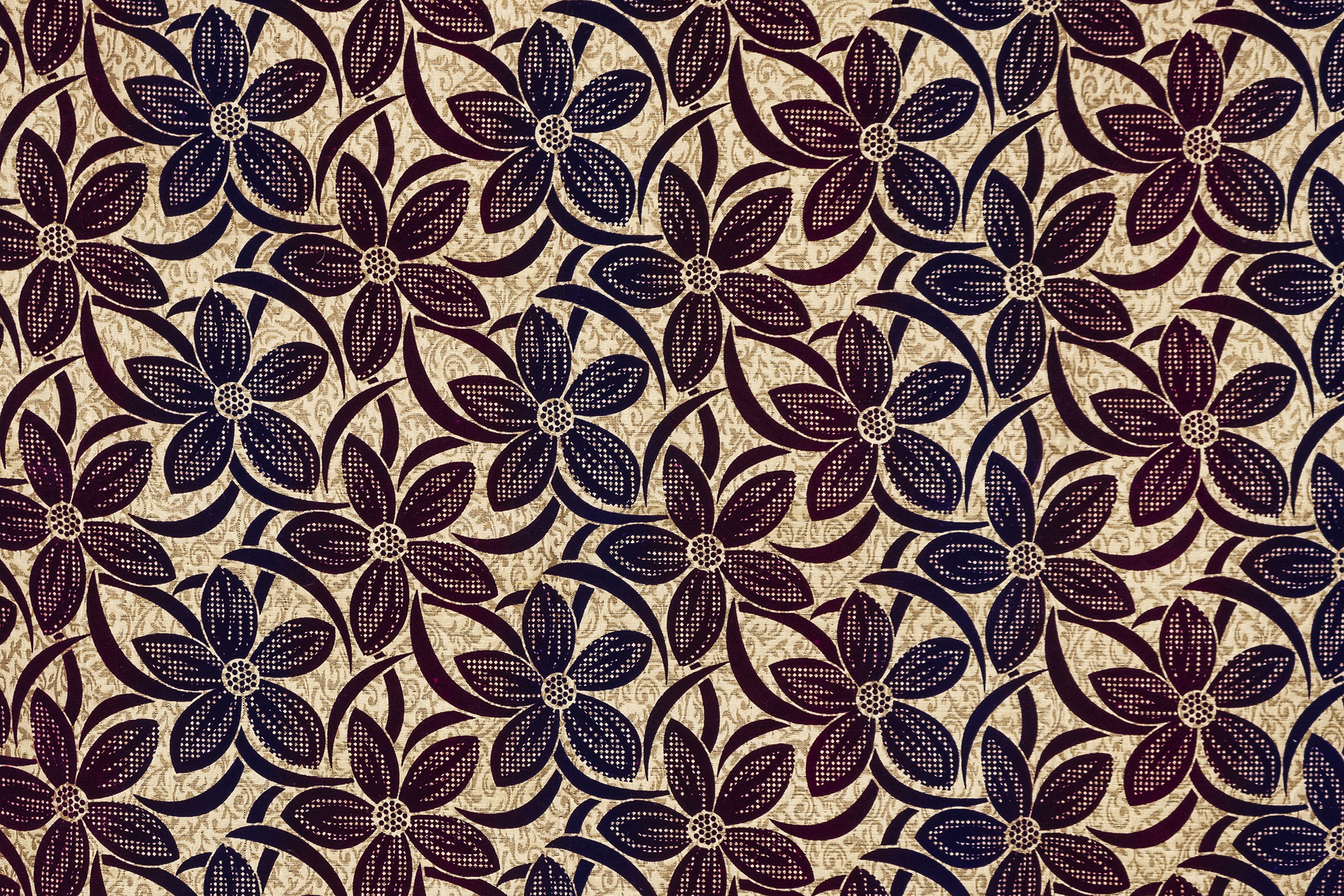 Flock Fabrics