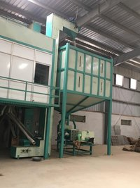 Peanut Processing Machine