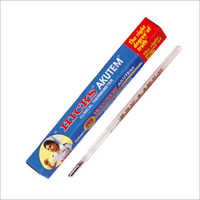 Akutem Prismatic Clinical Thermometer