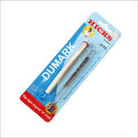 Dumark Prismatic Clinical Thermometer