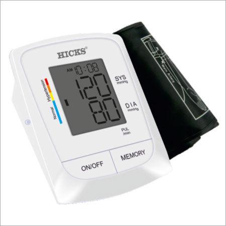 Electronics B P Monitor