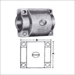 Nu-Teck Couplings Covers Plastic