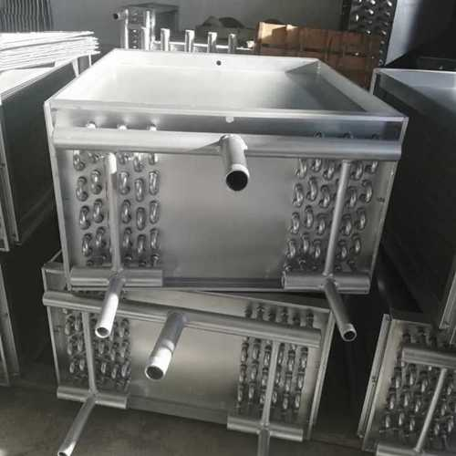 Steam heaters for Tumbler Dryers