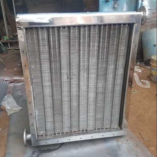 Stainless Steam Steam Heater Dryers for Food Grade Products
