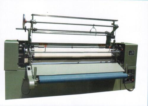 Enhanced Pleating Machine