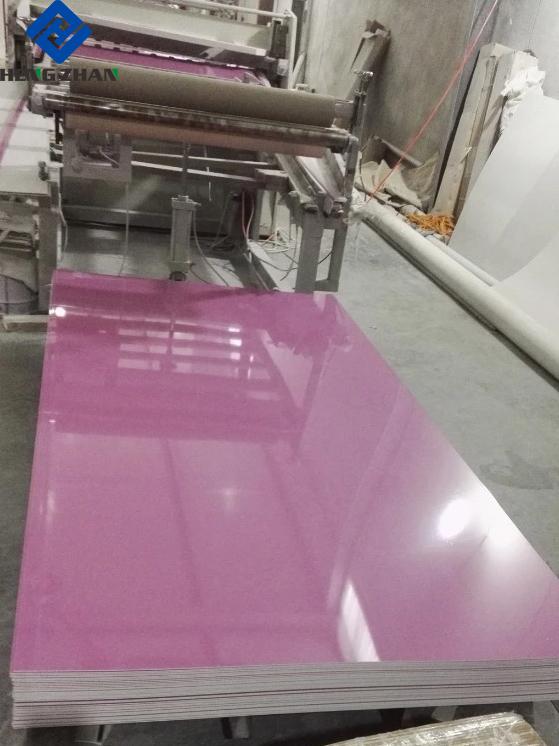 Polyethylene Stretch Film