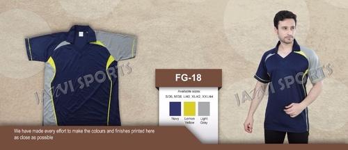 Sports t Shirt FG-18