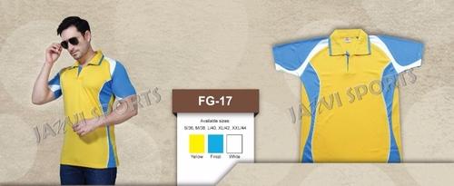 炫耀T恤杉FG-17