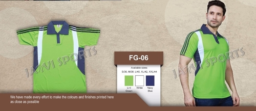 Sports t Shirts FG-06