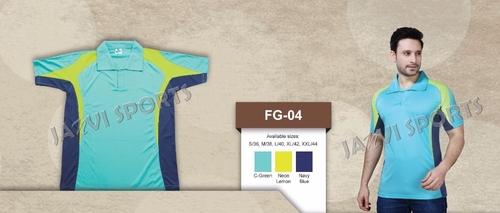 Sports t Shirts FG-04