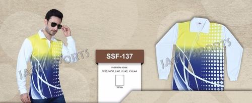Sports t Shirts SSF-137
