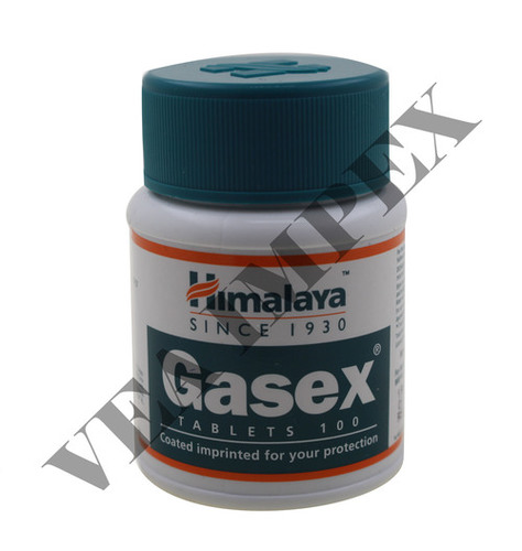 Gasex Tablet