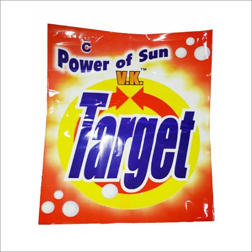 Target Detergent Powder