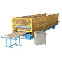 Normal speed Roofing/Wall panel Roll Forming Machine