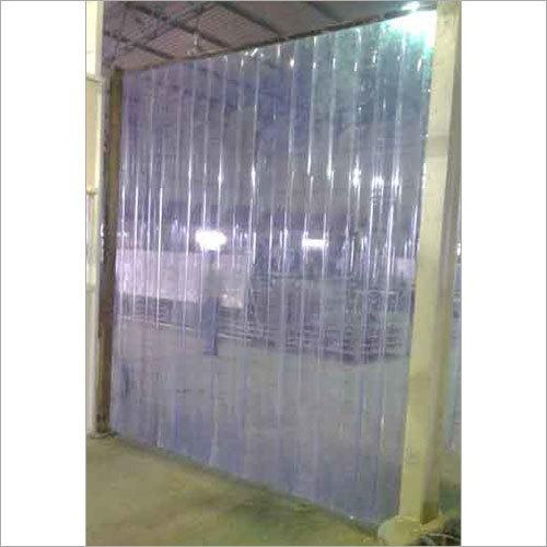 PVC Strip Curtains Unit