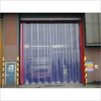 Pvc Strip Door