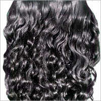 Virgin Curly Human Hair