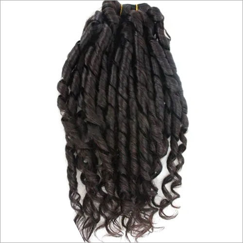 Deep Wave Curly Hair