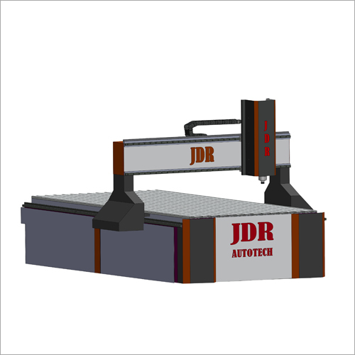 Engraving CNC Stone Router Machine