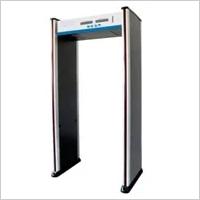 Metal Detector Door