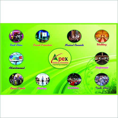 Flex Digital Printing Service