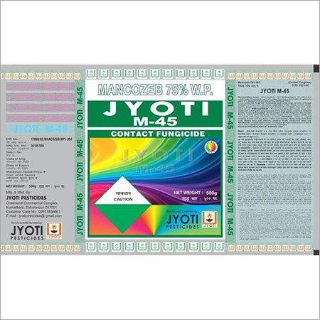 Jyoti M 45