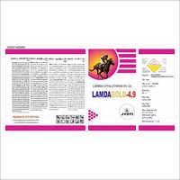 Lamda Gold 4.9