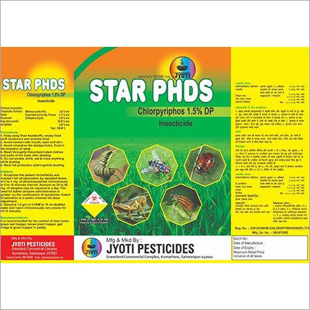 Star PHDS