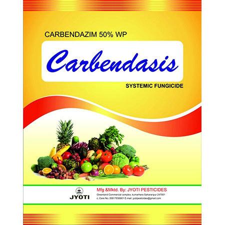 Carbendasis