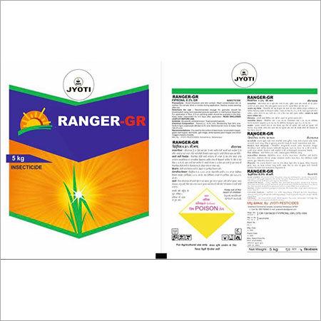Ranger GR