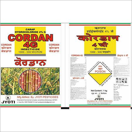 Cordan 4g
