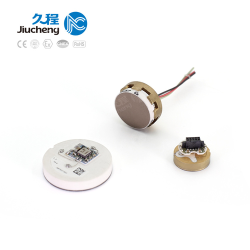 Ceramic Capacitive Pressure Sensors