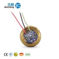 Ceramic Capacitive Pressure Sensors